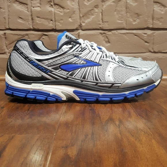 288e5184637 Brooks Other - Brooks Beast 16 Running Shoes